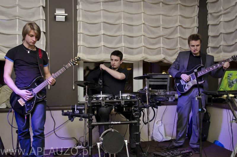 Zespół Muzyczny Aplauzo.pl
