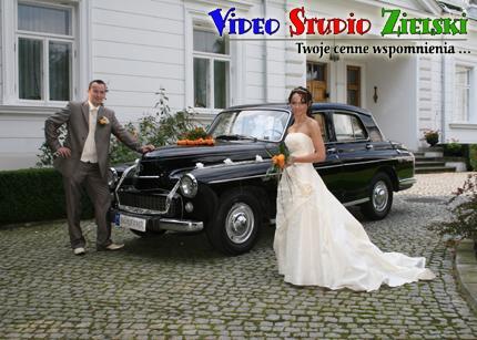 Video Studio Zielski Produkcja Filmowa Sławomir Zielski