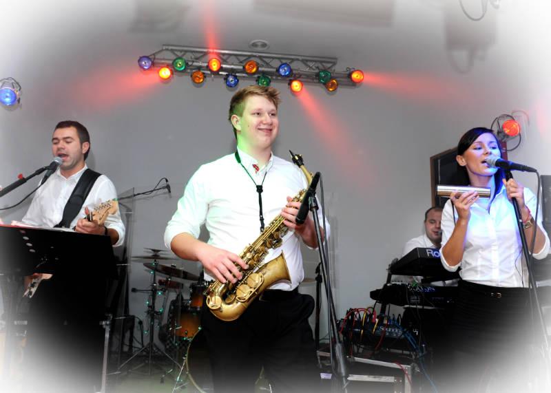 Zespół muzyczny ANEX