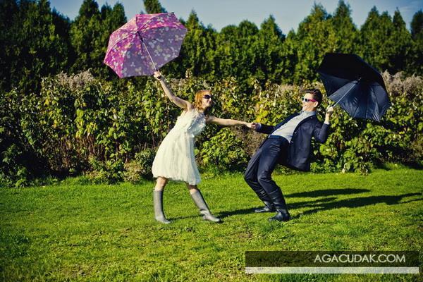 Artykuły ślub W Letnim Deszczu Płocki Portal ślubno